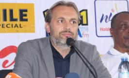Media Fraternity To Hold Q & A Session With Uganda Cranes Coach