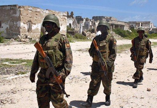 Uganda To Deploy UPDF Veterans In Somalia