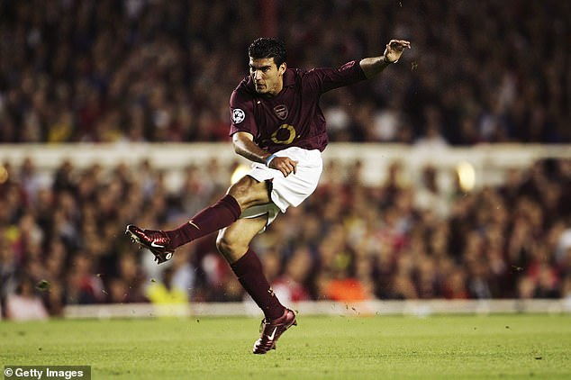 Former Spanish Arsenal- Real Madrid Star Passes On
