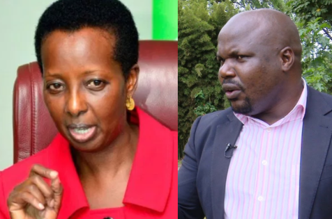 UNRA Bosses In Hot Soup Over Shady Recruitments