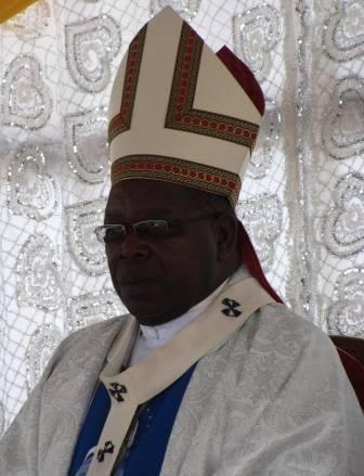 Archbishop Bakyenga Announces Retirement