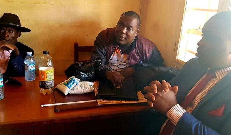 Bajjo Tortured, Another Bobi Wine Promoter Arrested