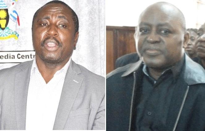 Omusinga Mumbere Threatens To Boycott Mother's Burial Over Minister Kibazanga