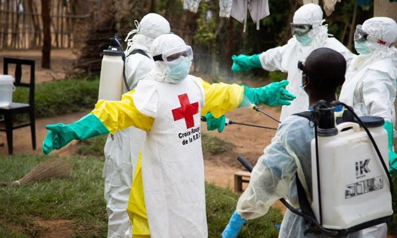 'Attacks On Ebola Monitoring Teams Escalate;- WHO