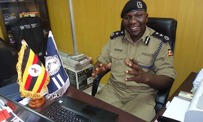 Panic As Police Arrest 30 Traders For Vandalising Electricity Masts