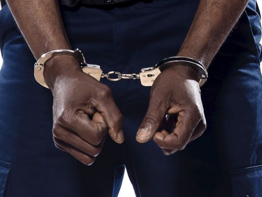 PAC Chairperson Arrested Over Forgery