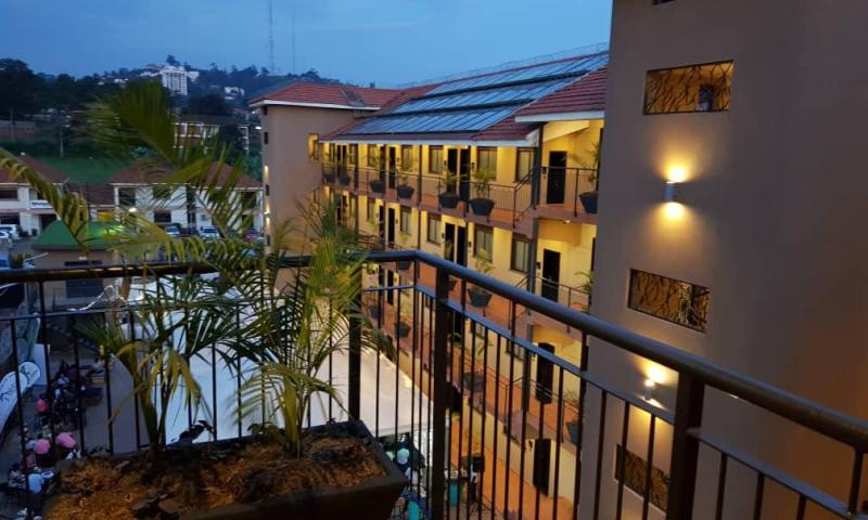 Ruparelia Group Officially Launches Kitante R'd Speke Apartments