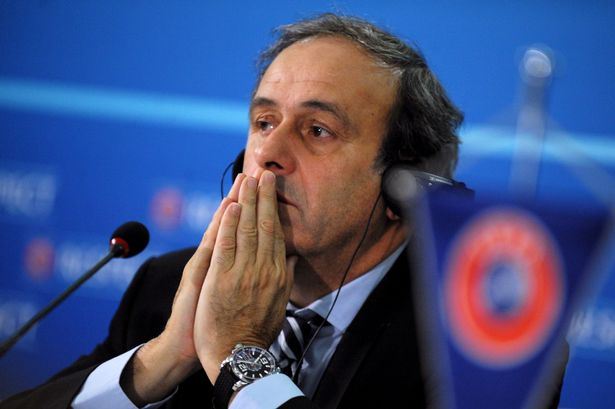 Former UEFA President Arrested For Awarding 2022 FIFA World Cup To Qatar