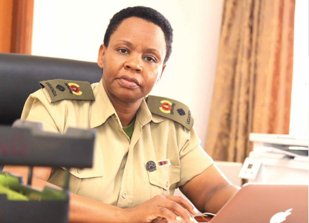 It's True We Raided BoU: Lt.Col. Nakalema Confirms Investigating Rot At BoU!