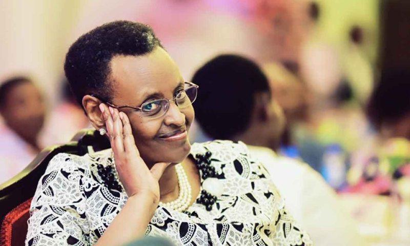 President Museveni Sends Heartfelt Birthday Message To Mama Janet
