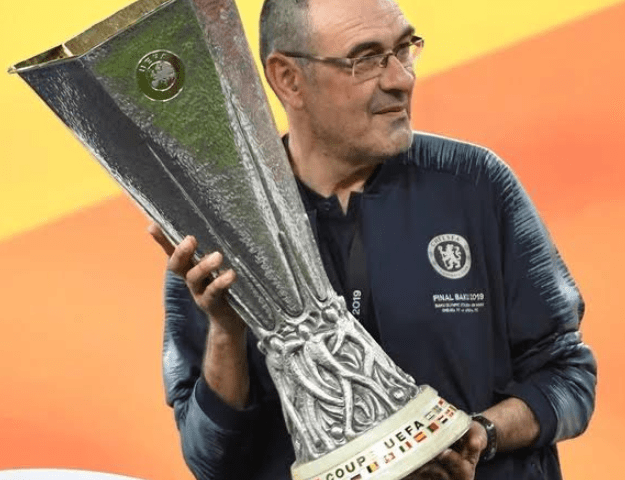Sarri Leaving Chelsea Is BAD News For Players