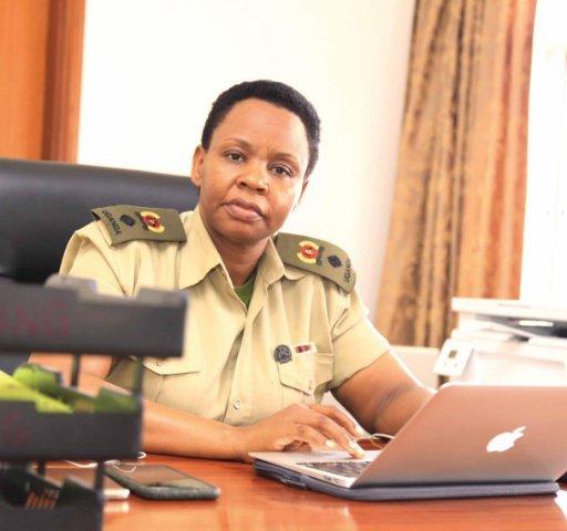 Lt. Col. Nakalema To Address Media Over Ride At BoU