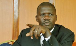 MP Mugume Blames Gov't For Spending Tax Payers' Money Luxuriously