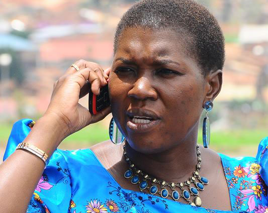 'Refund Govt' Money You Embezzled- IGG Orders Musumba