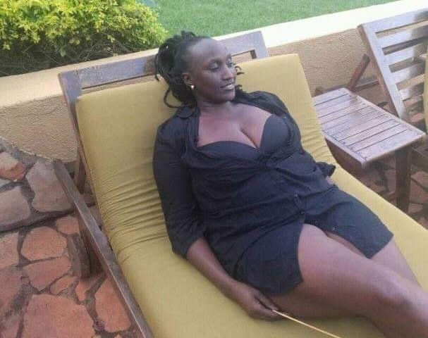 Socialite Shamim Very Lonely, Parades Goodies For 'Future Husband'
