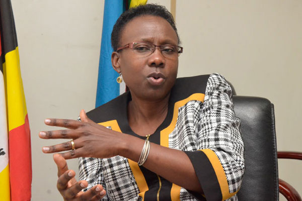 COVID-19: Alarming Situation In Uganda As Infection Cases Jumps To 61