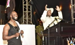 President Museveni To Address Ugandan Musicians At Kyankwanzi