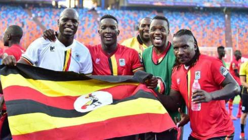 Uganda Soccer Captain Spills on Secret Tactic to Defeat Zimbabwe At AFCON Games