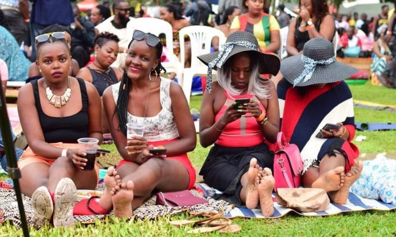Pictorial: Behind Da Scenes @ Roast And Rhyme Fest