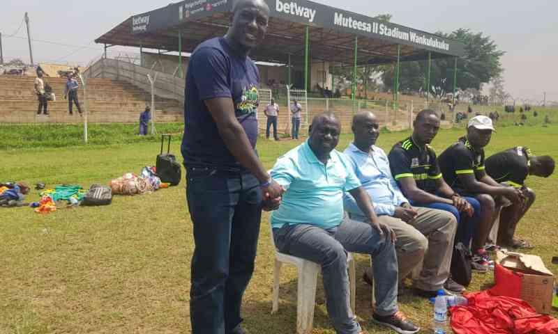 Tooro Province FC Bosses Embezzle Shs100m M7 Dime