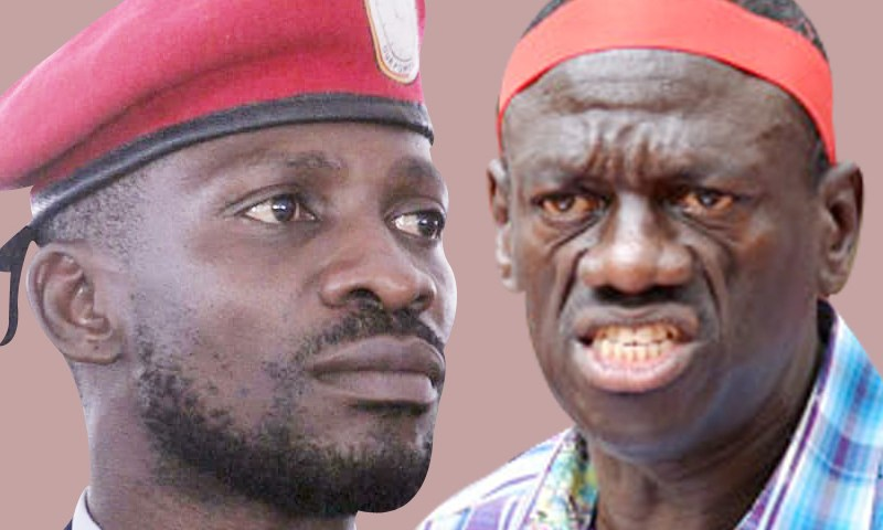 Bobi Wine, Besigye Dragged To Constitutional Court Over  'Illegal' Groupings!