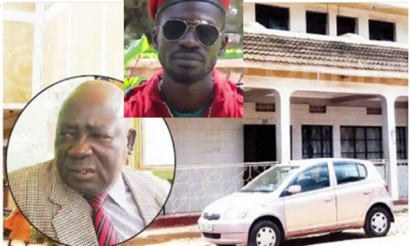 Arua Pacific Hotel  Owner  Dies Mysteriously, Bobi Wine Hails Him