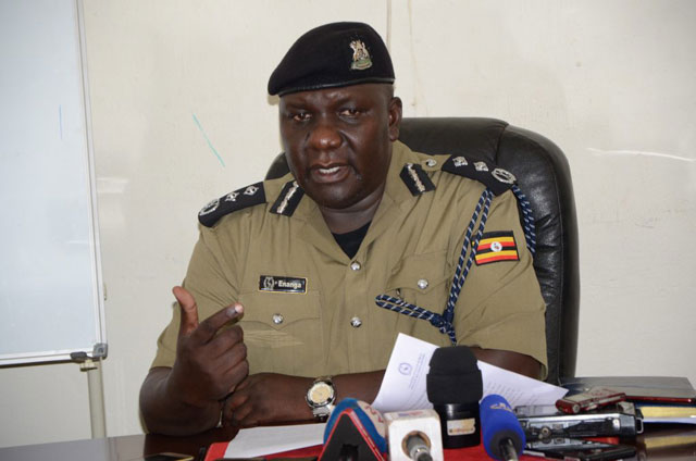 Police Launch Investigations Into Political Forces Behind MUK Strikes