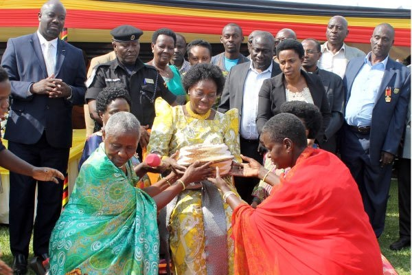 Kadaga Blames Attorney General, Justice Minister For Defying Her Directive On Electoral Reforms