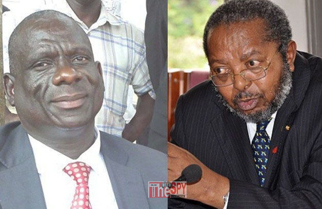 Governor Mutebile In Trouble As MP Mawanda's Bill To Trim His Powers Reach Final Stages