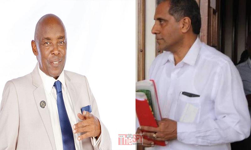 Buganda Road Court Adjourns Shumuk, Katatumba Fraud Case