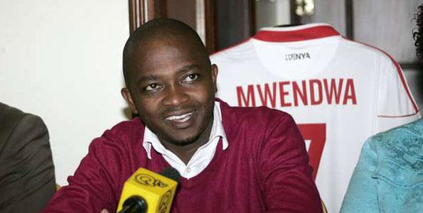 'Kenya Will Make Comeback In Next Tournament'- President