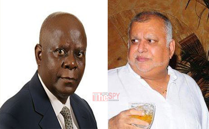 Leave Me Out Of Your Chicken Wars, Sudhir Warns Bankrupt Wavamuno