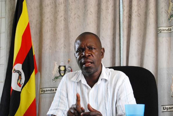 Breaking:Assailants Raid Ofwono Opondo's Home, Family Members Flee Danger