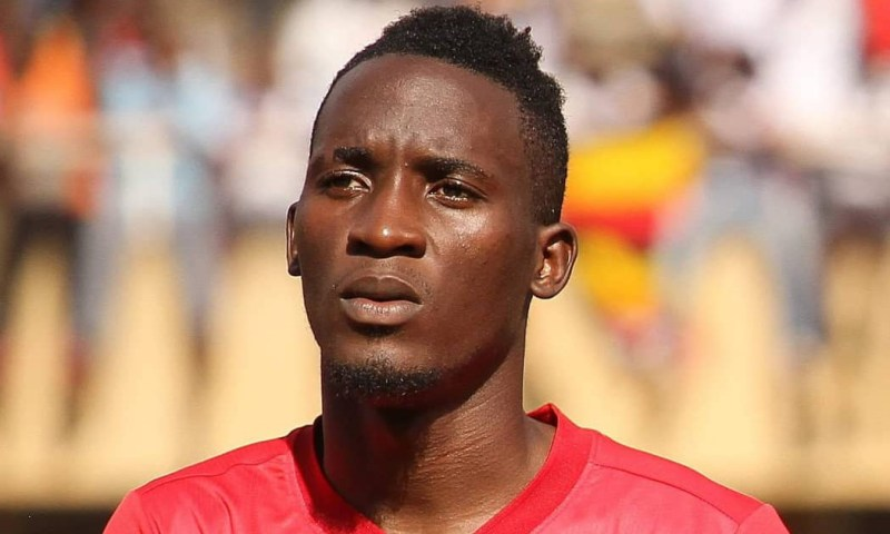 Vipers Midfielder Waiswa Joins South African Giants SuperSport United