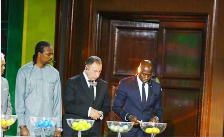 AFCON 2021 Qualifiers: Uganda Cranes Drawn In Group B