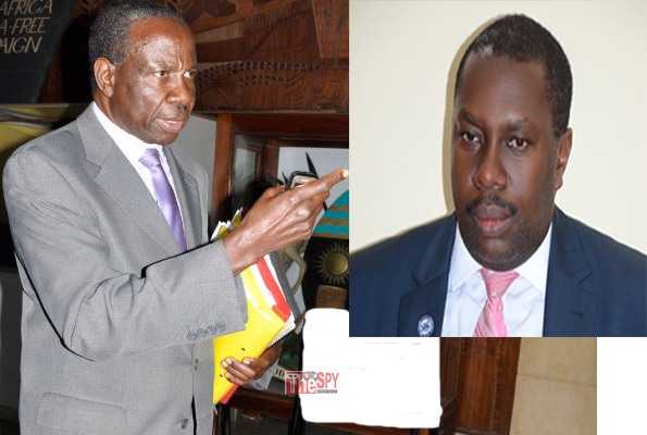 Minister Kasaija Interdicts Troubled Gaming Board Boss From Office