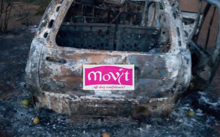 Movit Employee Killed By Mob After Accident In Hoima