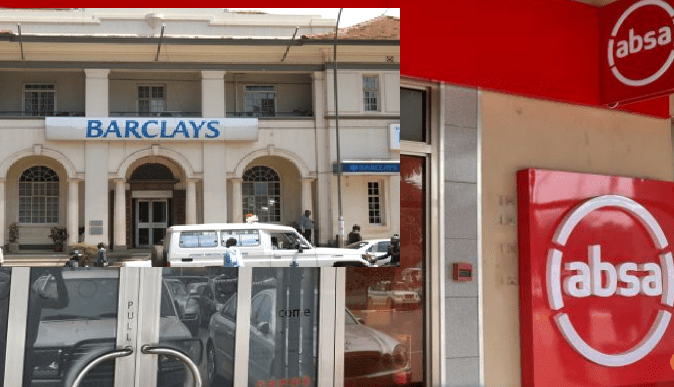 Absa Officially Takes Over Barclays Bank