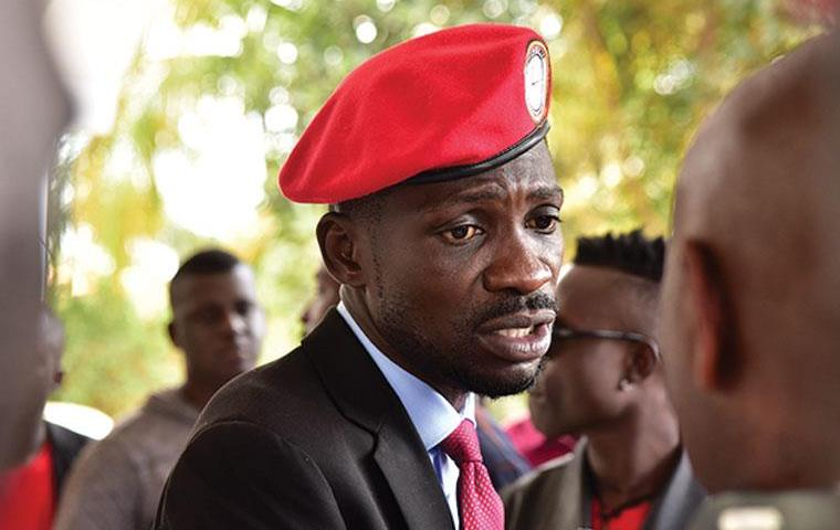 Prosecution Starts Dilly-Dallying With Bobi Wine OTT Case