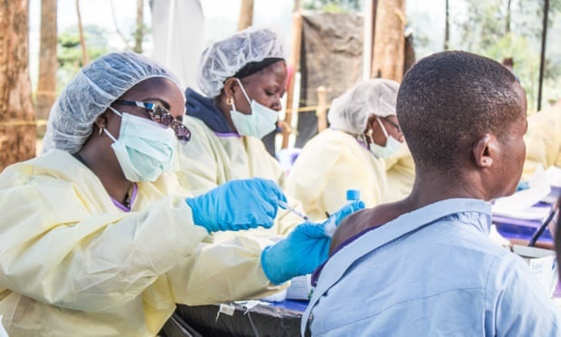 Ebola Now Curable After Trials of Drugs in DRC, Scientists Say