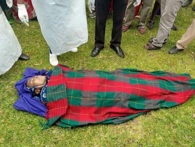 Pregnant Rwandan Dies While Sneaking In Uganda To Buy Food
