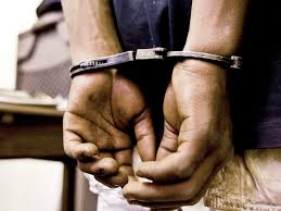 Police Arrest 7 Boda-Boda Thieves In Kampala