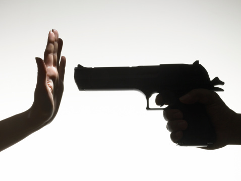 Couple Robbed Shs6.5M At Gunpoint In Rukungiri