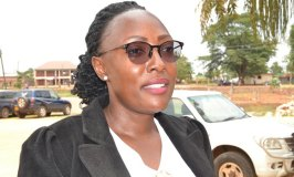 Luwero RDC Forced To Inspect The State Of Public Toilets