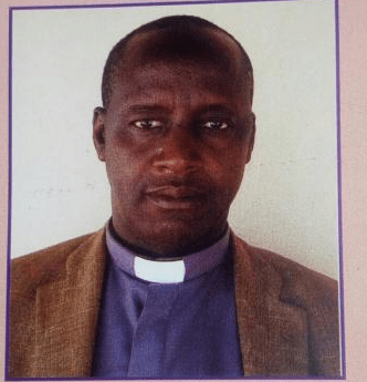 Greedy Senior Priest Named In Land Grabbing Scandal