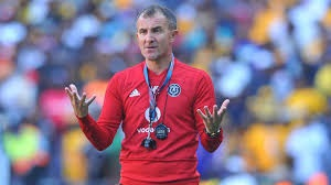 Former Cranes Coach Micho Apologizes To Fans
