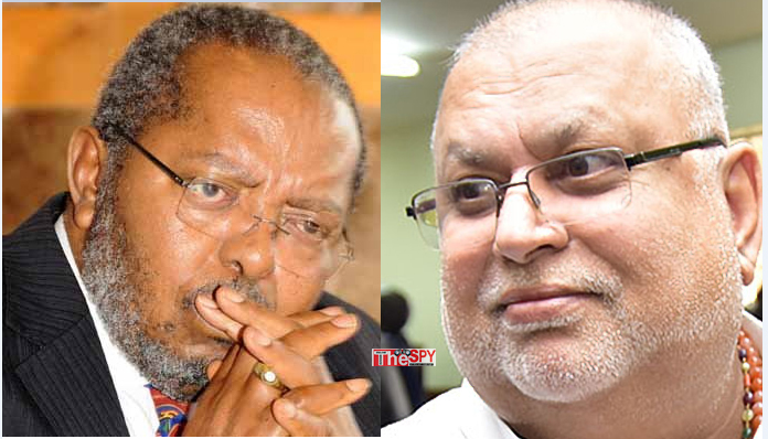Sudhir, BoU Set For Showdown As Commercial Court Sets Date For Case Ruling