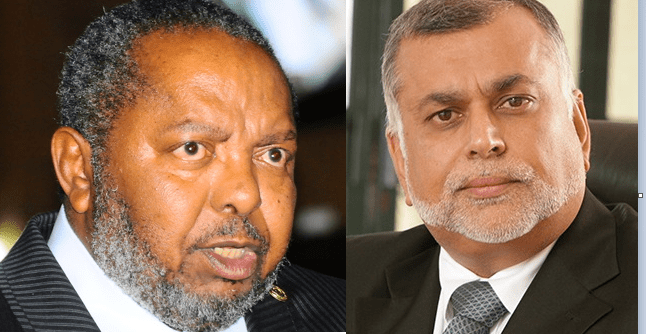 High Court To Pronounce Self On Sudhir, BoU  Case