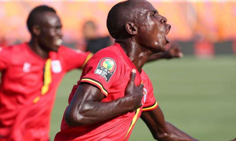 Kaddu signs for RS Berkane from KCCA FC