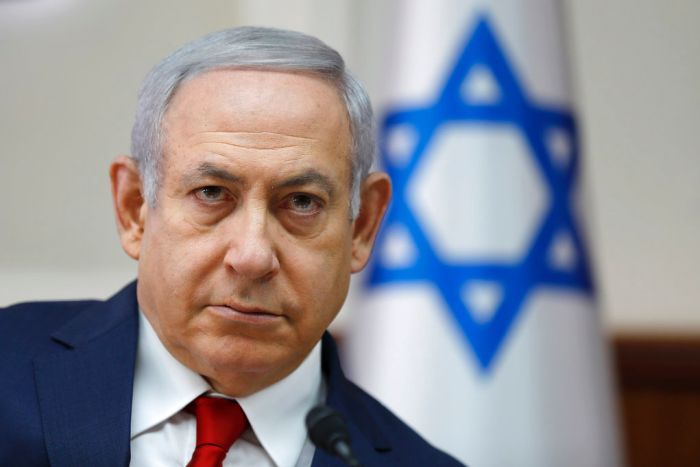 With Israel's Election Results, Netanyahu Is Reminded That Trump Hates Losers